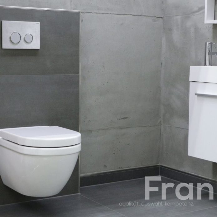 kleines bad gestalten tipps und tricks f r kleine badezimmer franke raumwert. Black Bedroom Furniture Sets. Home Design Ideas