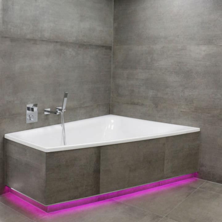 Liprotec akzente setzen und lebensr ume gestalten for Badezimmer neuheiten 2016