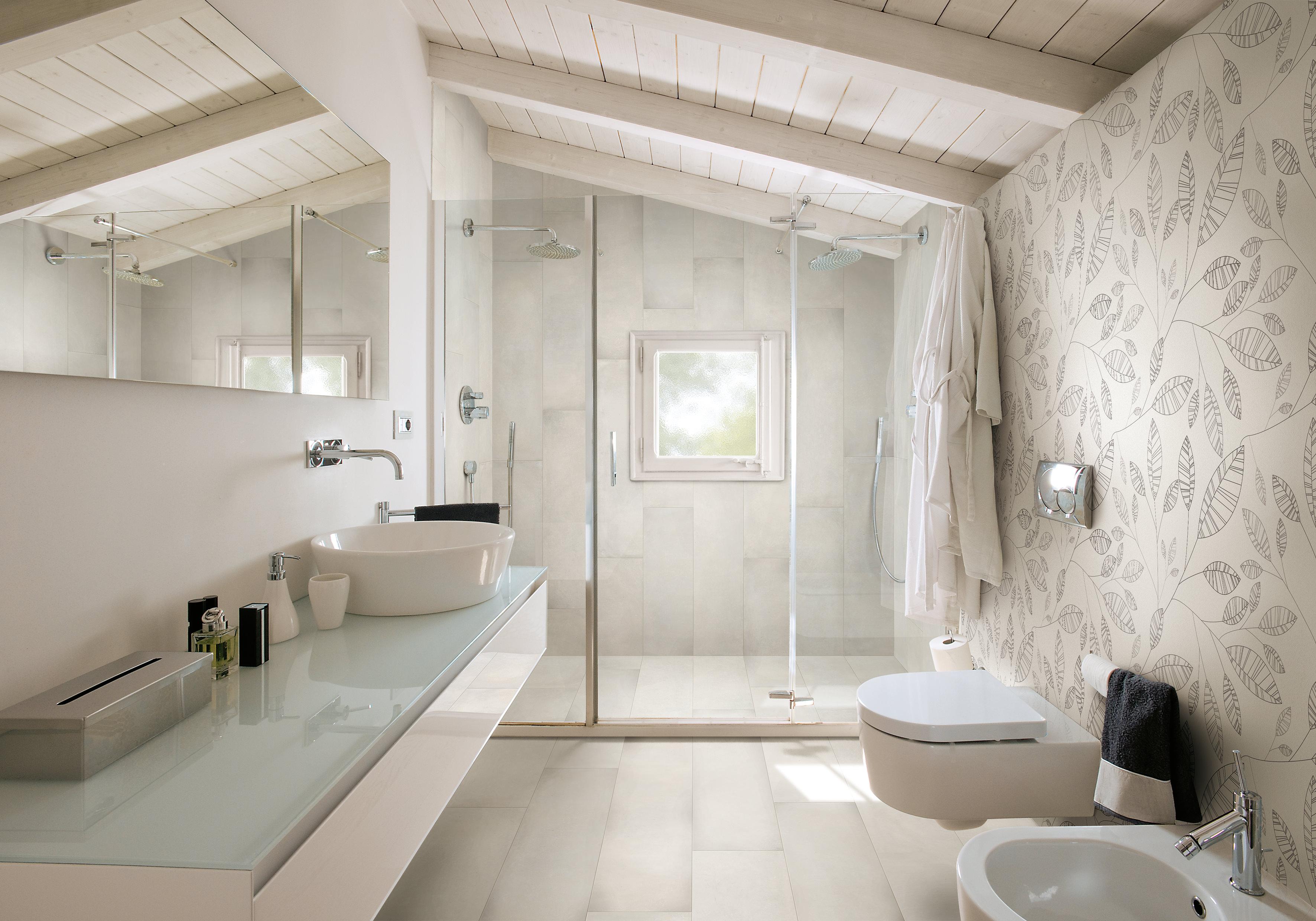 Vom schlauchbad zur wellnessoase franke raumwert for Badezimmer neuheiten 2016