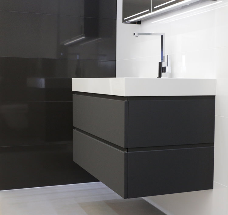 modern einrichten darauf sollten sie achten franke raumwert. Black Bedroom Furniture Sets. Home Design Ideas