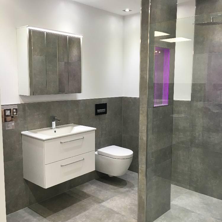 Luxus und Wohlfühlmomente fürs Bad | Franke Raumwert