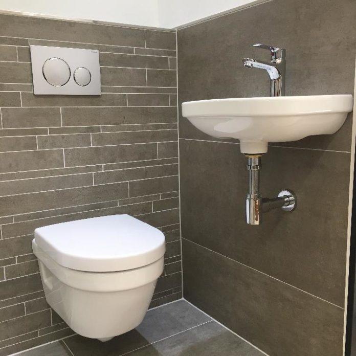 oft untersch tzt das g ste wc als vorzeigeort franke raumwert. Black Bedroom Furniture Sets. Home Design Ideas