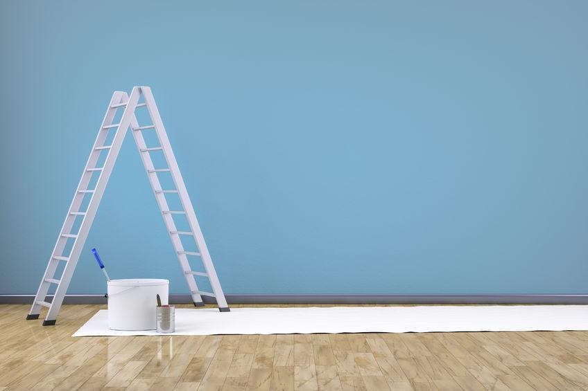 Wand streichen: Ideen für ein fröhliches Farbenspiel | Franke Raumwert
