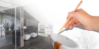 Badezimmereinrichtung ideen