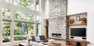 10 Ideen für die Wohnzimmereinrichtung