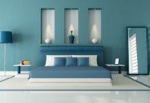 elegante Wandnischen für alle Räume