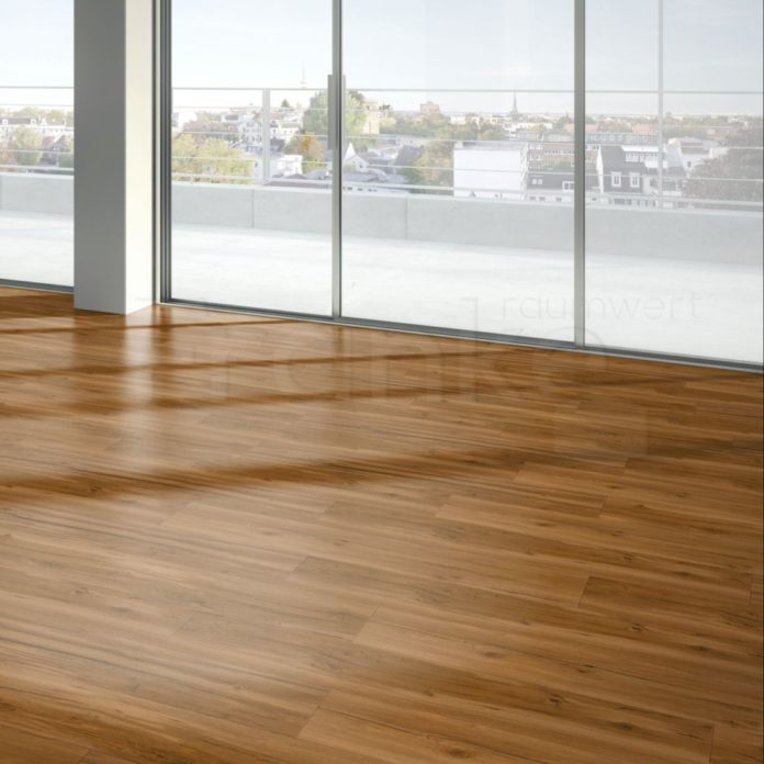 vinylboden in 6 schritten zum angesagten designerboden franke raumwert. Black Bedroom Furniture Sets. Home Design Ideas