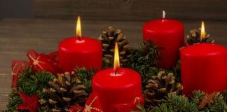 3 Dekoideen weihnachten