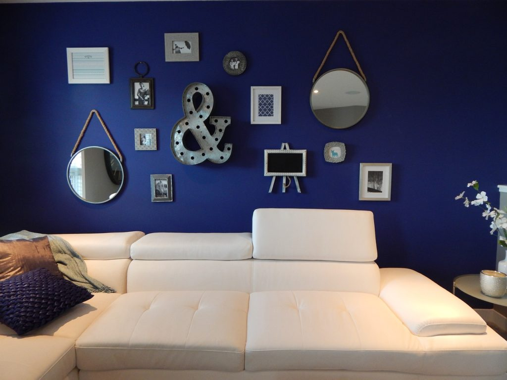 Wandfarben – der perfekte Ton für jedes Zimmer! | Franke Raumwert