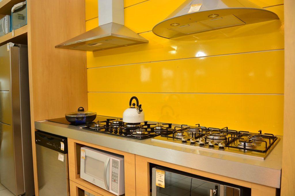 Fliesenspiegel In Der Küche Alles Andere Als Langweilig Franke - Fliesenspiegel große fliesen
