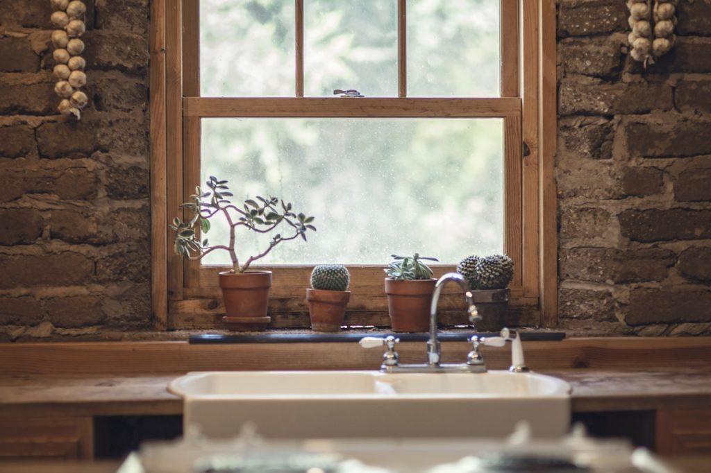 Fliesenspiegel in der Küche: Alles andere als langweilig! | Franke ...