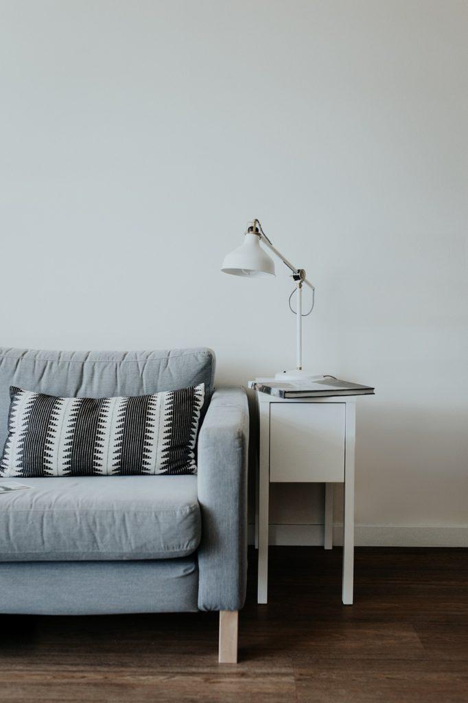 wandfarben der perfekte ton f r jedes zimmer franke raumwert. Black Bedroom Furniture Sets. Home Design Ideas