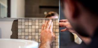 Mosaik verlegen