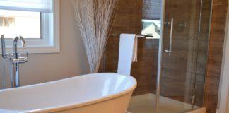 Badewanne oder Dusche?