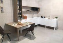 10 ideen f r die badezimmereinrichtung franke raumwert. Black Bedroom Furniture Sets. Home Design Ideas