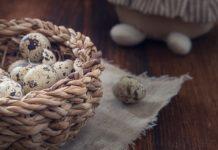 dekoration für ostern