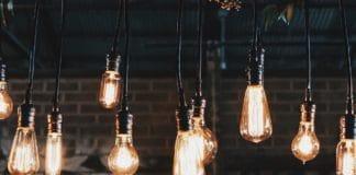 Beleuchtung & Licht in Räumen