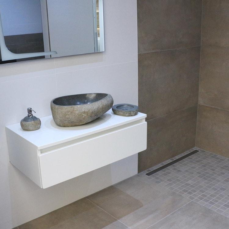 Badezimmer Stile