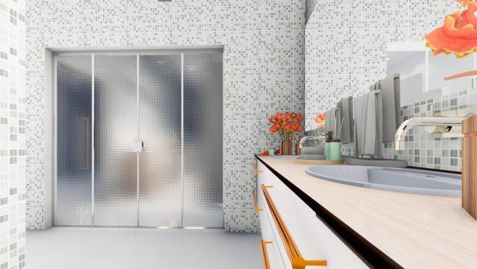 Sichtschutz für Fenster und Türen im Bad: Was lohnt sich ...