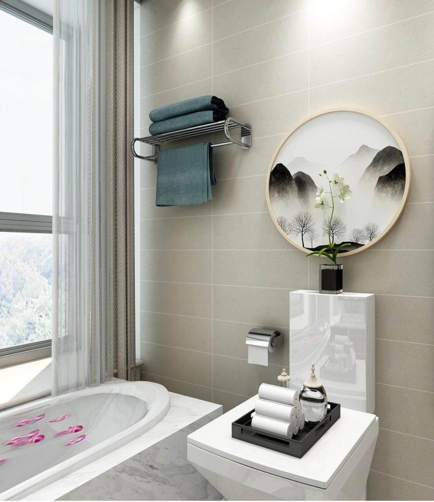 Sichtschutz Fur Fenster Und Turen Im Bad Was Lohnt Sich
