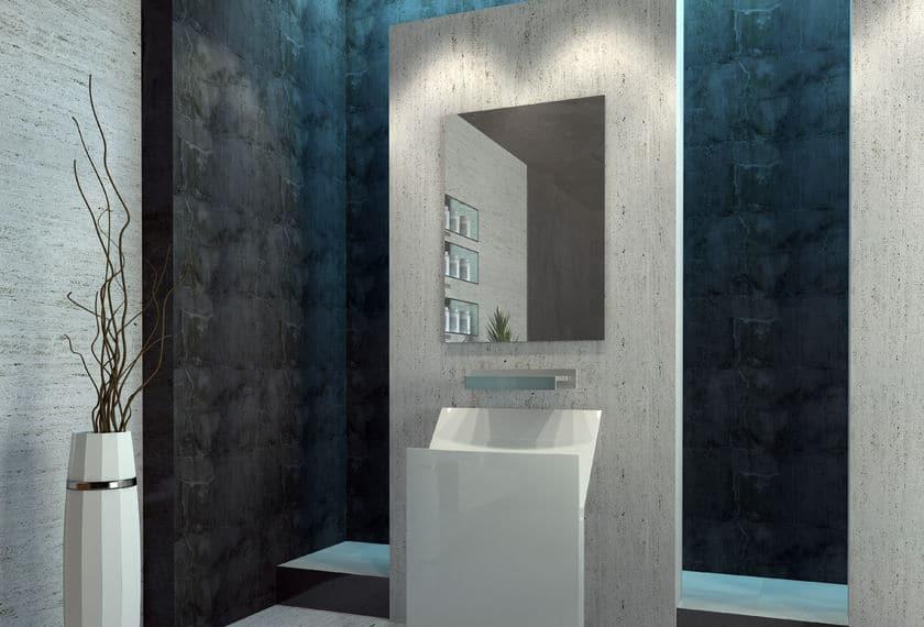 Smart Home: So sieht das Badezimmer der Zukunft aus