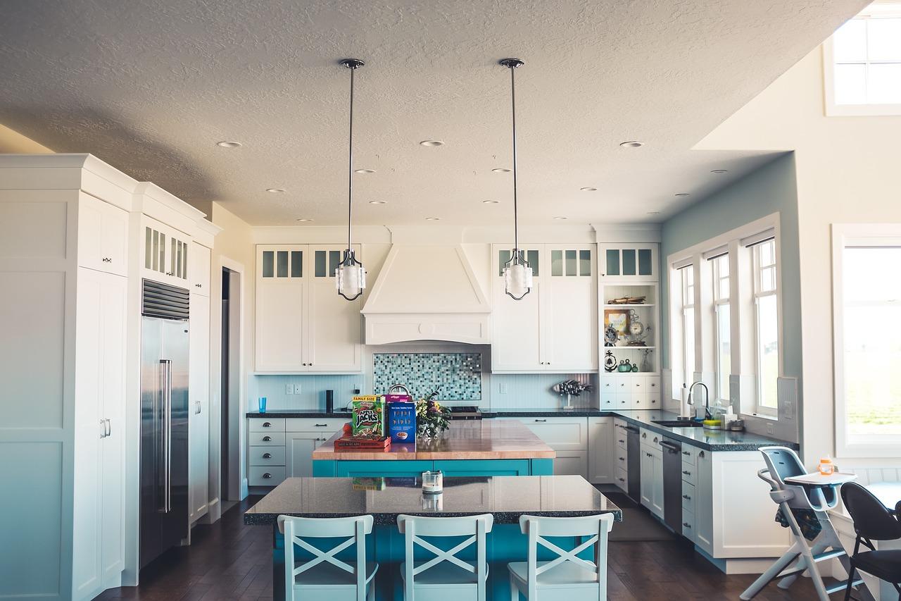 Diese 5 Dinge sollten sich in jeder modernen Küche befinden