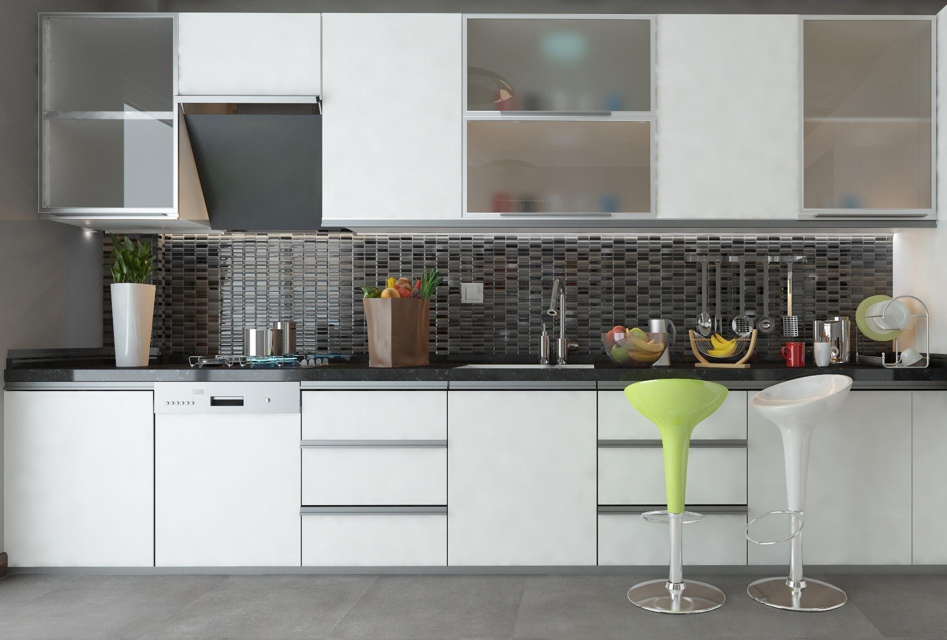 Tipps und Tricks für kleine Küchen - Franke Raumwert