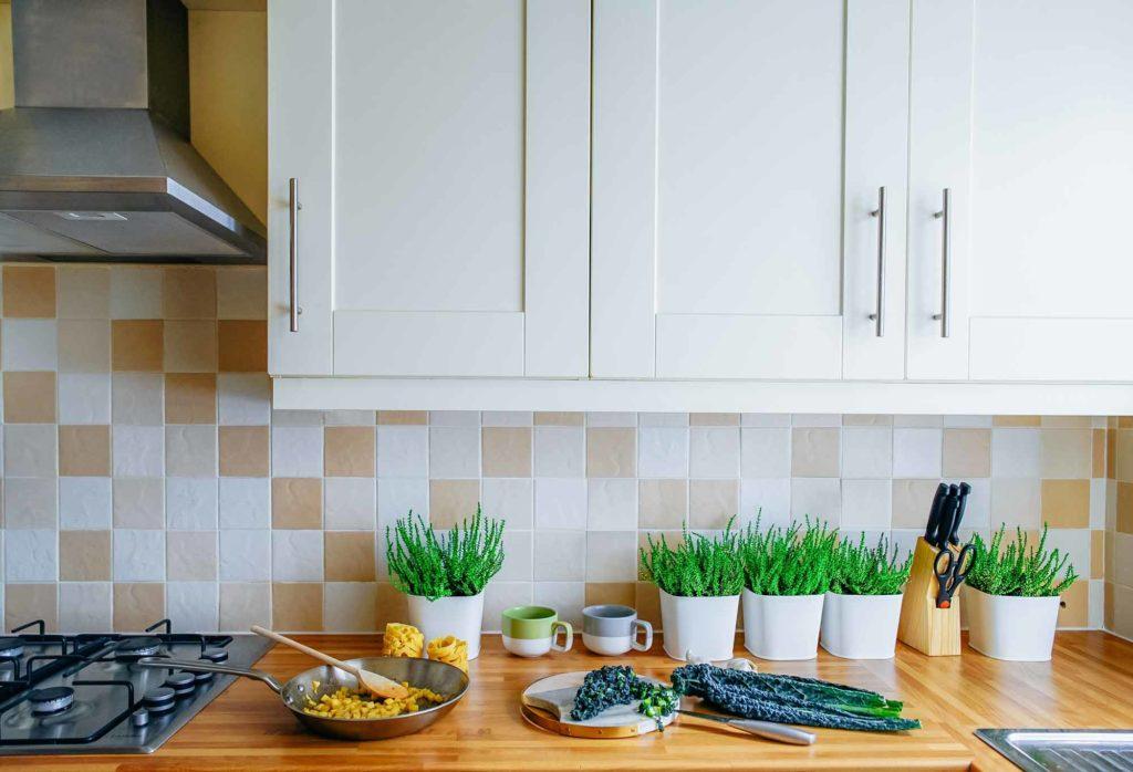 Ideen für Miniküchen