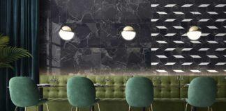 Kollektion NOCTURNE Marmor Villeroy Boch