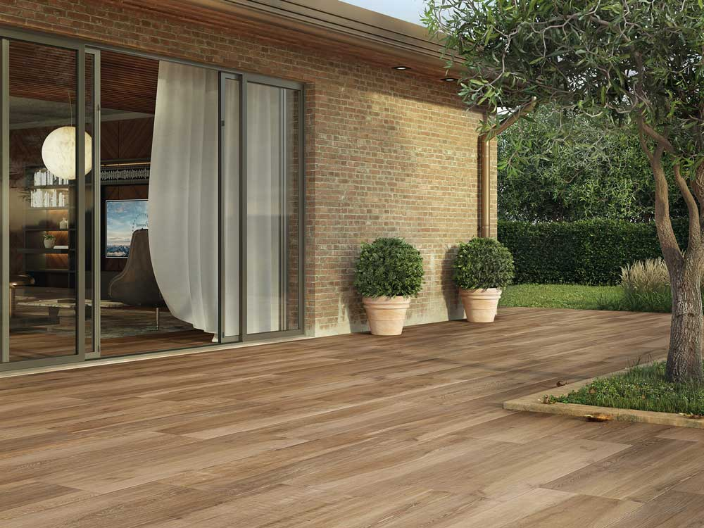 Holzfliese Outdoor PrimeCollection_Forest