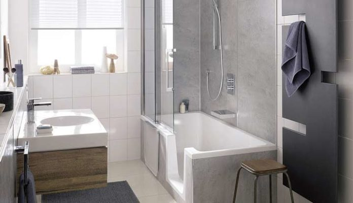 Altersgerechtes Bad bauen - Raumwert Franke