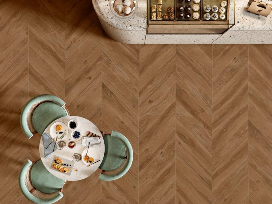 PrimeCollection Serie Alegra in Ginger