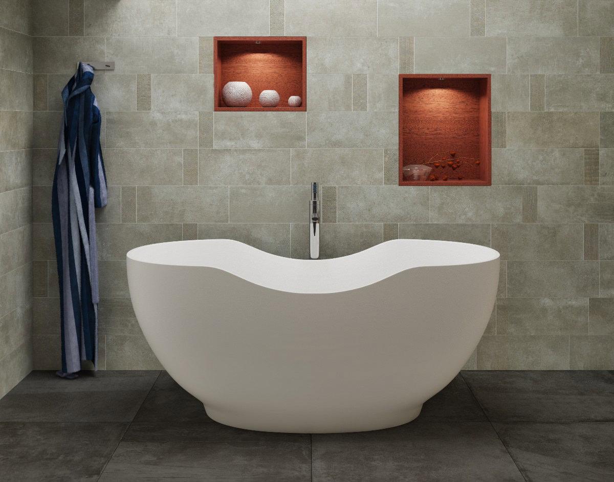 Badfliesen / Badezimmer Fliesen online kaufen | Franke Raumwert