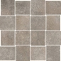 Preview: PrimeCollection Anversa Mosaico Tortora 30x30 cm
