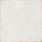 Preview: PrimeCollection Sorrentina Bodenfliese und Wandfliese Bianco 20x20 cm