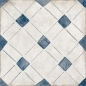 Preview: PrimeCollection Sorrentina Bodenfliese und Wandfliese Corsano 20x20 cm