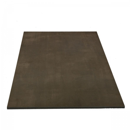 TopCollection Beton Bodenfliese marrone scuro 40x80 cm