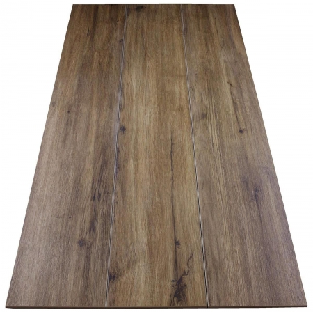 PrimeCollection WoodMax Bodenfliese Brown 20x120 cm