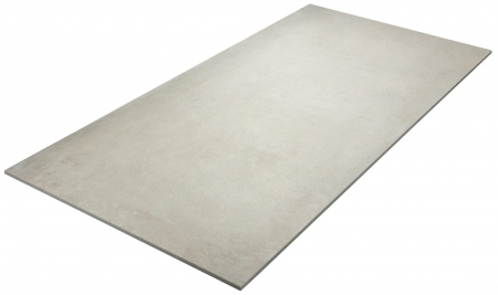 PrimeCollection PLUS Bodenfliese Light Grey 60x120 cm