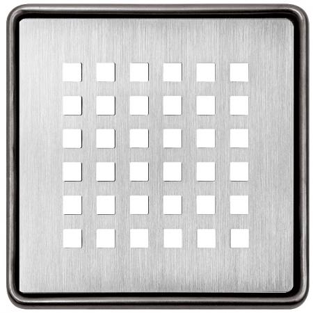 schl ter kerdi drain base rost set design 3 edelstahl. Black Bedroom Furniture Sets. Home Design Ideas