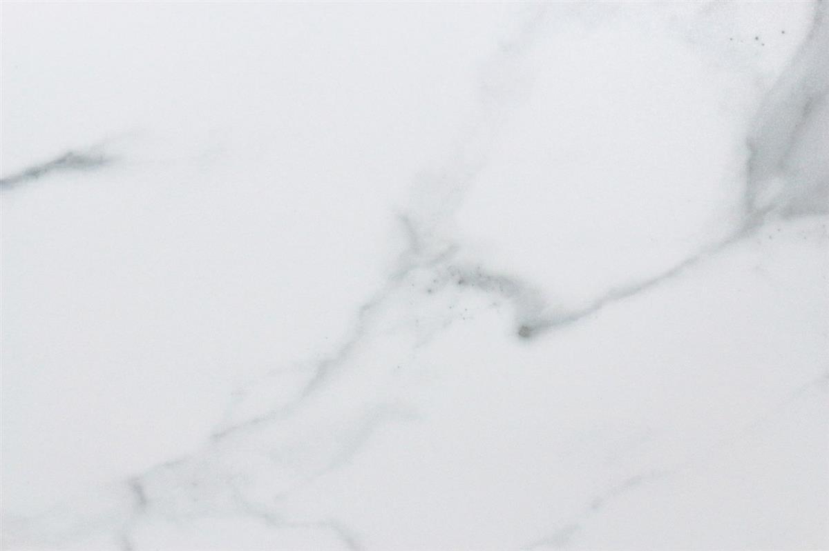 Primecollection Calacatta Bodenfliese Weiss Grau Marmoriert 100x100