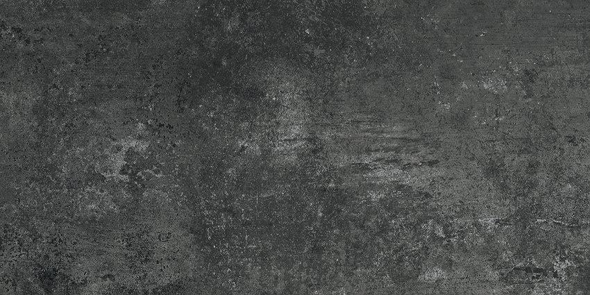 Agrob Buchtal Soul Bodenfliese Anthrazit 30x60 Cm Franke Raumwert