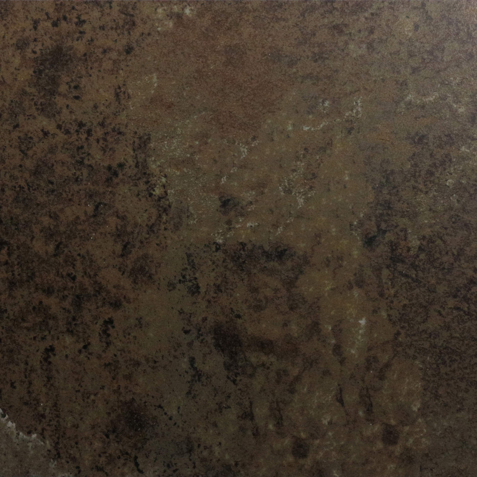 ariostea metal 100x100 cm brown zinc umt6s100500. Black Bedroom Furniture Sets. Home Design Ideas