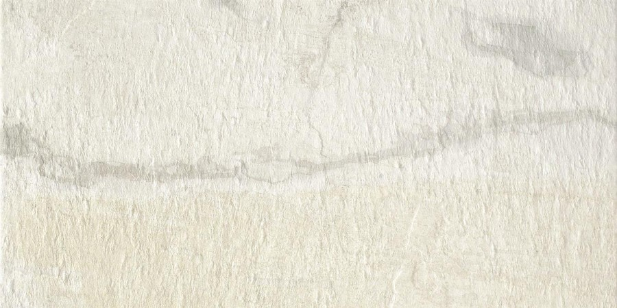 PrimeCollection Nature Bodenfliese bianco 30x60 cm