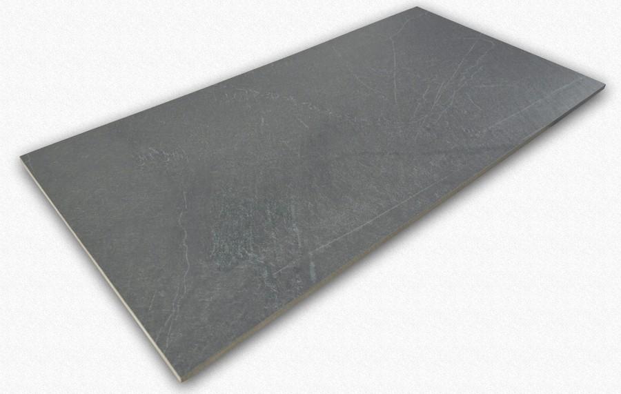 villeroy und boch lucerna 35x70 cm graphit 2170 lu91 0 franke raumwert. Black Bedroom Furniture Sets. Home Design Ideas