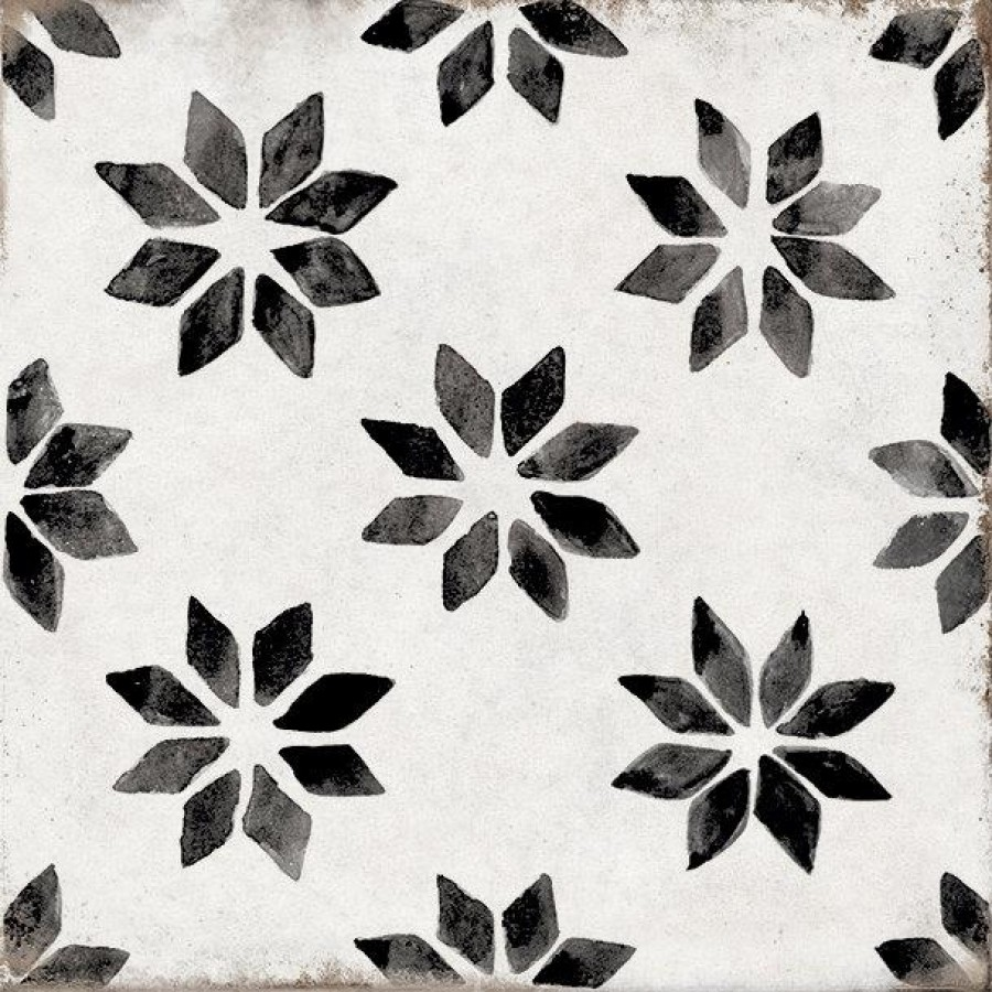 PrimeCollection Sorrentina Bodenfliese und Wandfliese Albori 20x20 cm