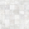 PrimeCollection HemiPlus Platinum matt Mosaik 5x5 cm (Matte 30x30 cm)